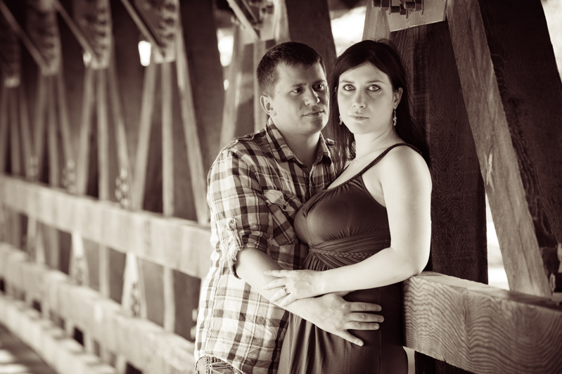 Chicagoland Engagement Photography Michael Novo