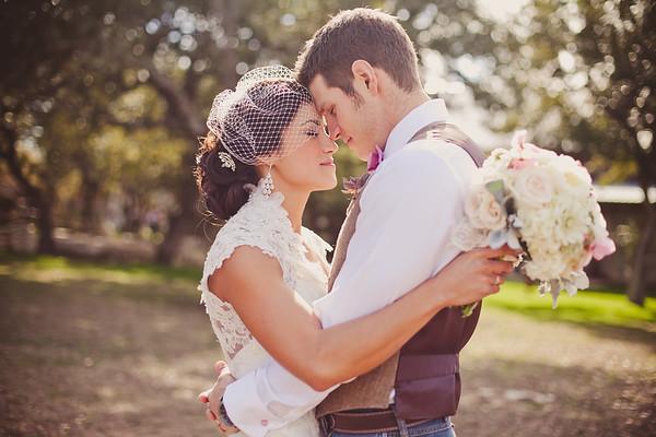 Jessica and John Austin's Wedding