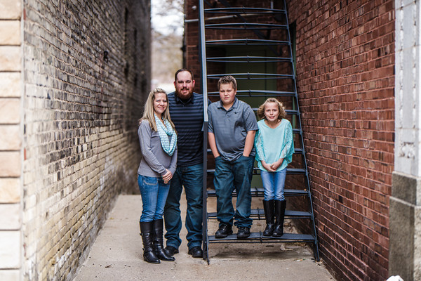 Morse Family 11-11-18