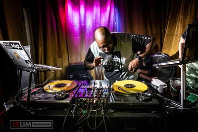 Future Shock 2-1-19 feat.  DJ Mark Maiden