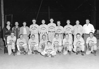 Dawes County Baseball