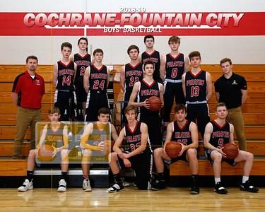 C-FC boys' basketball BBB1819
