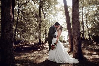 O'Toole Wedding