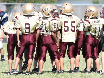 Fort Bend Youth Football (2008)