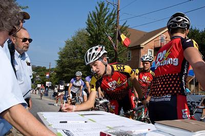 Univest - Road Race - Sept-08-07