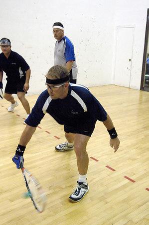 2006-09-16 Men's Elite Round Robin