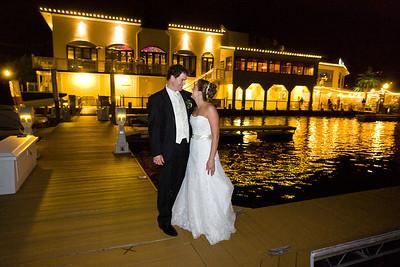 Garrett & Jessica @ The Chesapeake Inn (Chesapeake City, MD)