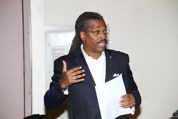 Urban League's Law Enforcement Forum