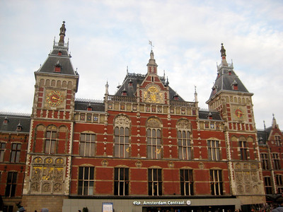 130323 Amsterdam