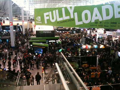 PAX East 2011