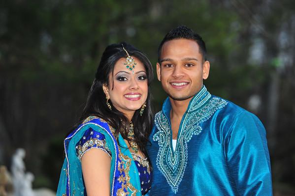 Roni & Mita (Engagement) 12.03.2011