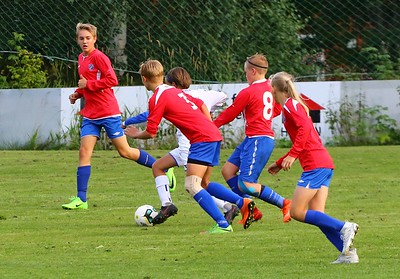 20170821 SøndreG14-Lillehammer 5-1
