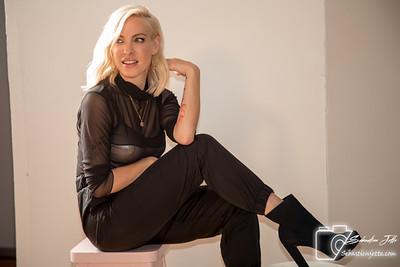 Marie-Mai lancement vêtement .Soi 04-11-19