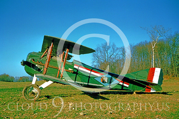 SPAD Airplane Pictures