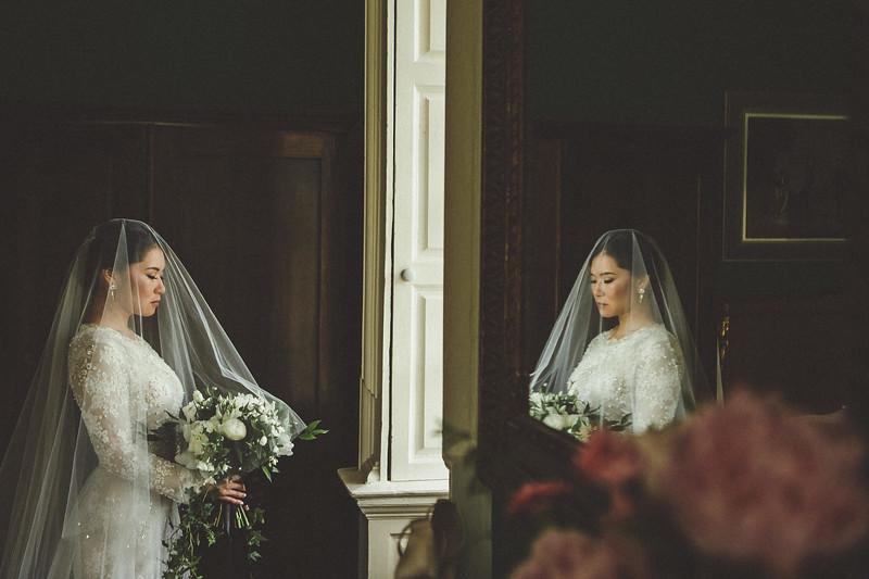 Bridal por, Derek O Rourke.JPG