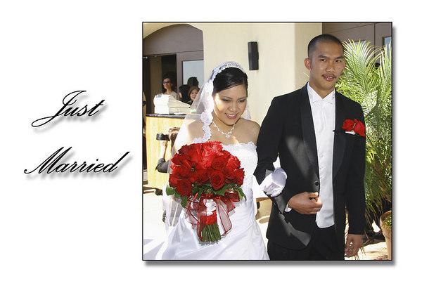 The Wedding of Julius & Theresa De Vera