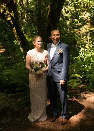 Amanda Wedding 6/24/17