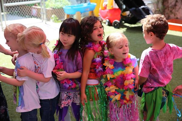 Preschool Summer - July 30
