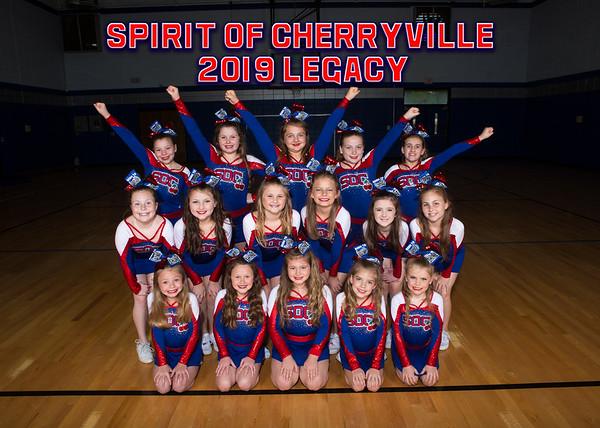 Spirit of Cherryville 2019