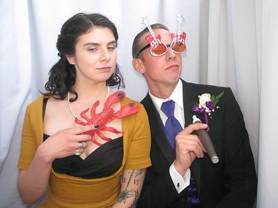 Hyland Wedding