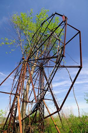 Abandon Amusement Parks