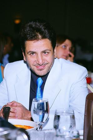 Weris Shah