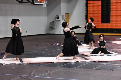 Edwardsville HS - Varsity