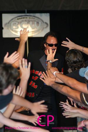 Bret Hart, Jim Neidhart, Jimmy Hart
