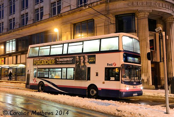Sheffield 2014