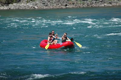 07222013 Private Rafts