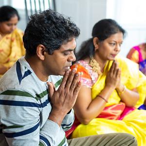 Krishna's Homam - Yagna
