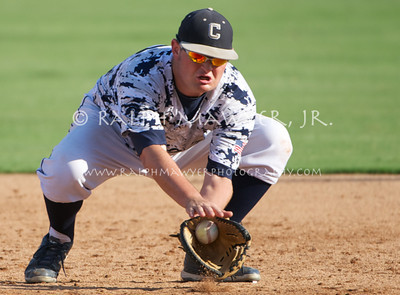 Baseball - Boerne-Champion vs Lake Travis (2012)
