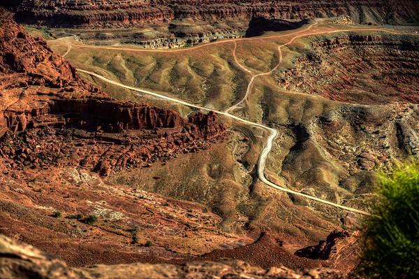 Dead Horse Pass Utah