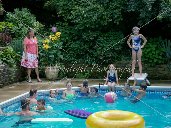 Pool Party 2018