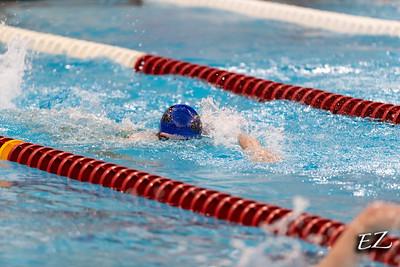 RCS Boys Swimming 2019