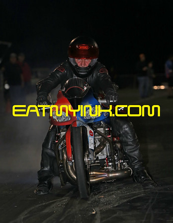 PDRA Pro Xtreme Motorcycle 2017