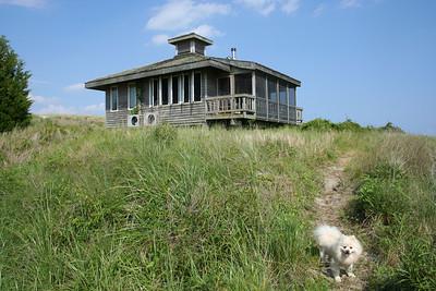 Sands Island Refuge