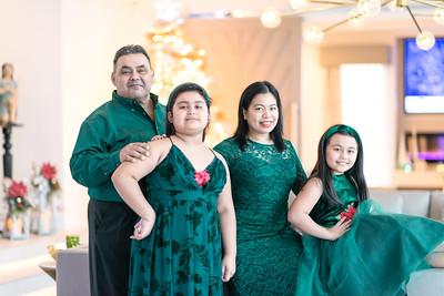 Soria Family Photos