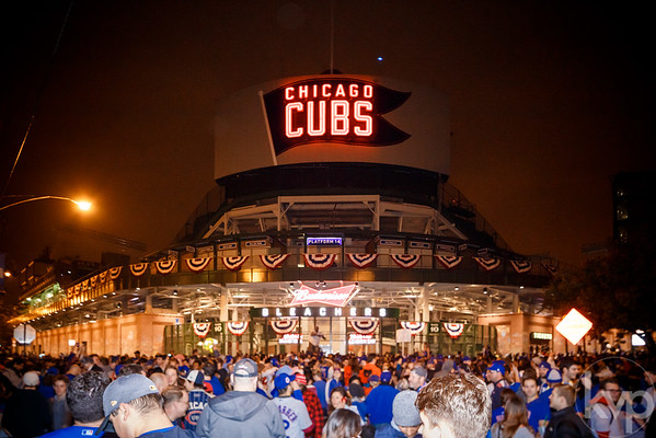 Cubs World Series Champions