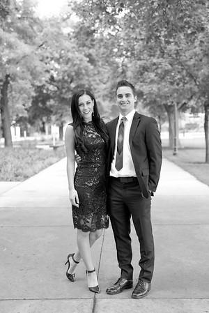 Karlie & Colton Engagements
