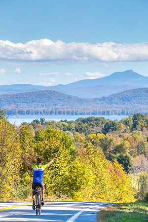 Vermont - Lake Champlain - Sojourn - Day 1