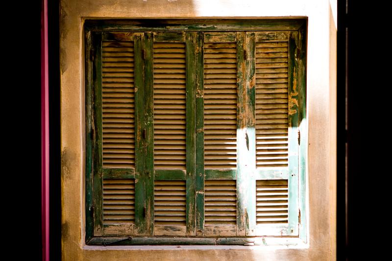 A Window in Beirut - بيروت