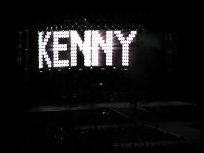 Kenny Chesney - 8 Jun 08 - AT&T Park - San Francisco, CA