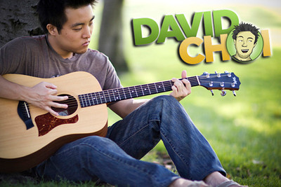 2012.03.29 | Live Show: David Choi Celebrates Birthday at Jammin Java