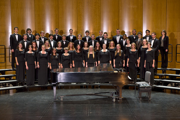 10/18/11 Chamber Choir and Women's Chorus Concert
