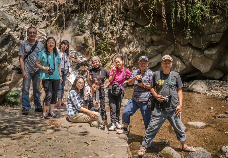 Daytrip Subang - Purwakarta- September 2015