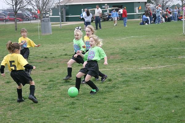 Soccer Spring 05