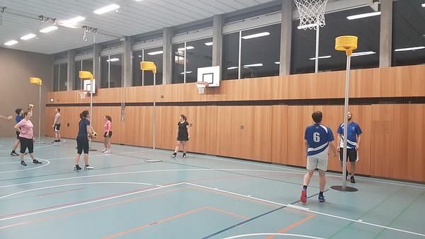 Training in Basel 2020-02-12