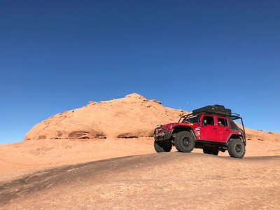 Moab October 2017