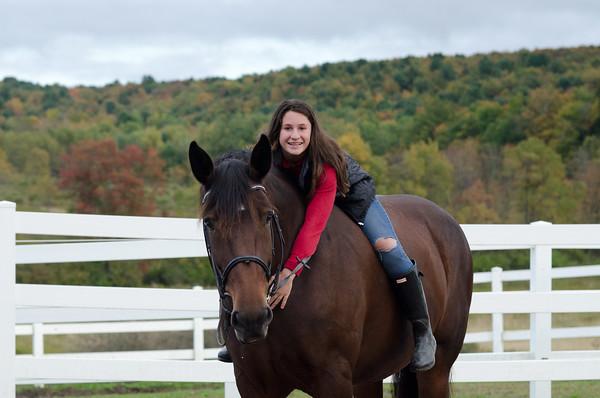Cooperstown Equestrian Park • Sara 2018